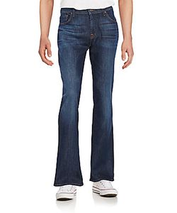 7 For All Mankind | A Pocket Bootcut