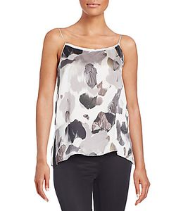 Helmut Lang | Printed Silk Camisole