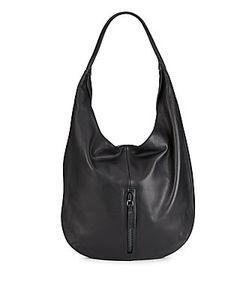 Mackage | Noya Leather Hobo Bag
