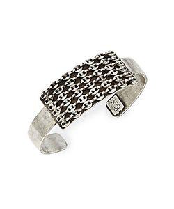 Dannijo | Primrose Plated Cuff Bracelet