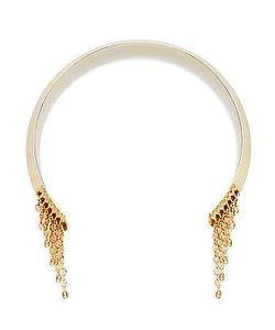 Dannijo | Pre-Fall 2015 Veda Collar Necklace