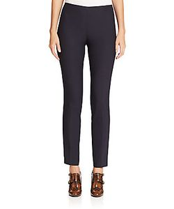 Michael Kors Collection   Stretch Wool Trousers