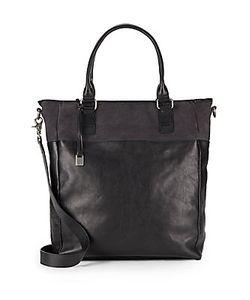 John Varvatos   Tote Bag