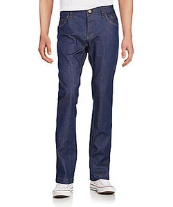 Billionaire Boys Club | Format-Fit Jeans