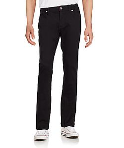 Billionaire Boys Club | Straight-Leg Jeans