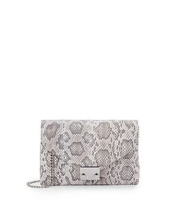 Loeffler Randall | Jr Lock Clutch