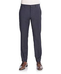 Hugo Hugo Boss | Hamens Virgin Wool Trousers