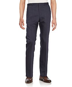 Hugo Hugo Boss | Hamen 2 Wool-Blend Pants