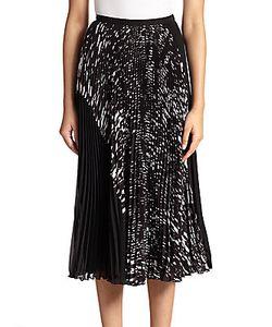 Timo Weiland | Joann Pleated Skirt