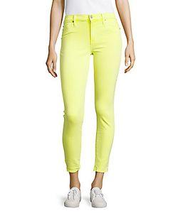 Hudson   Nico Ankle Jeans