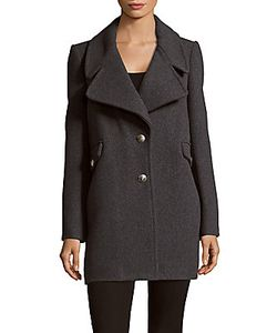 See by Chloé | Notch Collar Trench Coat