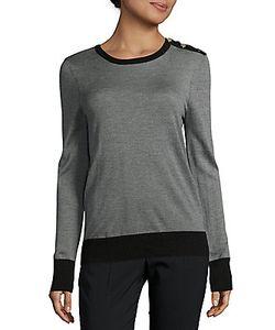 Equipment | Silk Cashmere Long-Sleeve Top