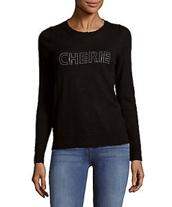 Zadig & Voltaire | Cherie Cashmere Sweater
