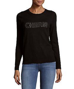 Zadig & Voltaire | Cherie Cashmere Sweater