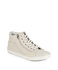 GOLD & GRAVY | Hi Sz Sneaker