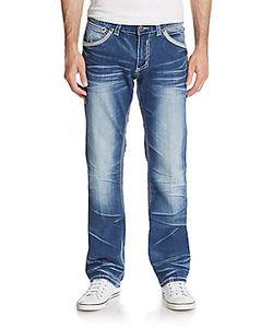 Affliction | Ace Diamond Straight Leg Jeans