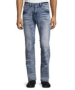 Affliction | Ace Slim-Straight Jeans