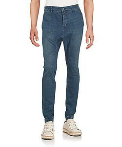 Zanerobe | Four-Pocket Style Denim Pants