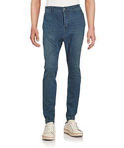 Zanerobe | Four-Pocket Style Denim Pants