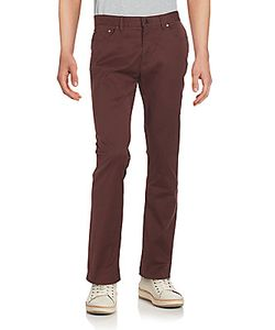 Michael Kors | Cotton Twill Pants
