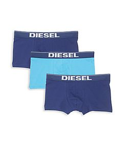 Diesel | Rocco Boxer Trunks/3-Pack