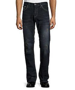 Affliction | Blake Standard Straight-Leg Jeans