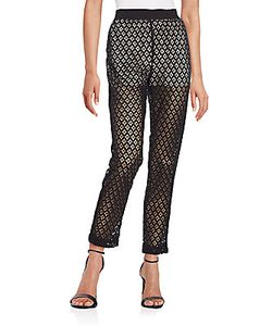 See by Chloé | Lace Pants
