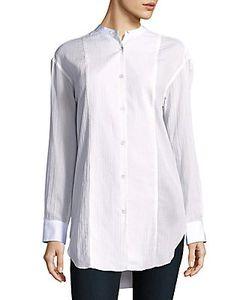 Rag & Bone | Long Sleeve Textured Shirt