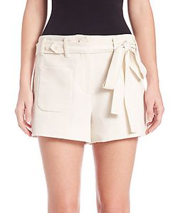 Helmut Lang | Patch Pocket Shorts