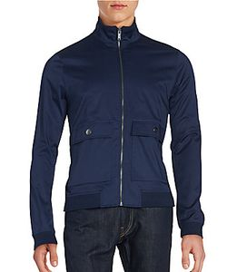 Michael Kors | Pocket Bomber Jacket