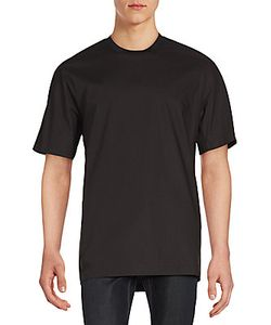 3.1 Phillip Lim | Stretch Cotton Dolman Tee