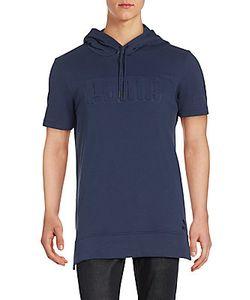 Puma | Solid Hooded Sweatshirt