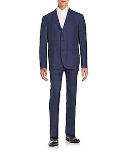 Brunello Cucinelli | Blended Wool Suit