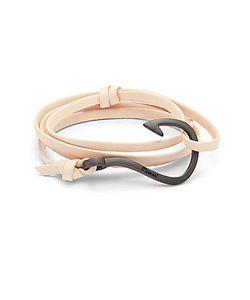 Miansai | Textured Wrap Bracelet