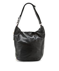 Mackage | Magnetic Closure Leather Handbag