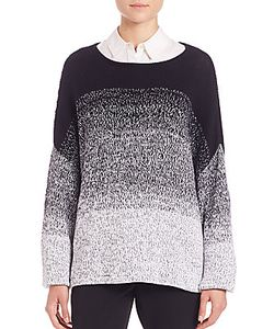 Vince | Textured Pullover