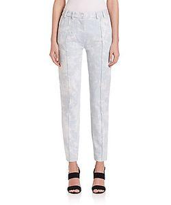 Thakoon | Tie-Dye Skinny Pants