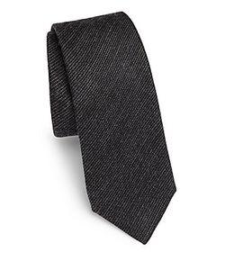 Dolce & Gabbana | Silk-Blend Woven Tie