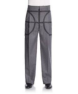 Givenchy | Basketball Trousers