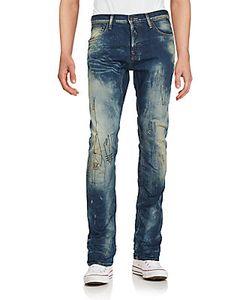 Prps | Rescue Cotton Five-Pocket Jeans