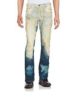 Prps | Canteen Washed Five-Pocket Jeans