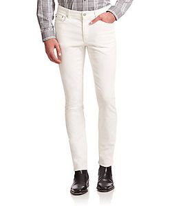 Michael Kors | Slim-Fit Corduroy Pants