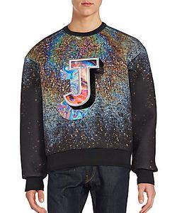 Juun.J | Long Sleeve Pullover