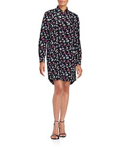 Zadig & Voltaire | Tom Printed Tunic