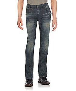 Affliction | Blake Burning Slim Fit Jeans