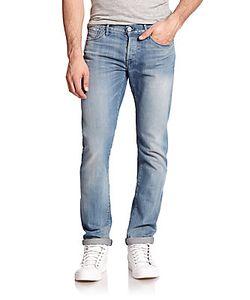 3X1 | M5 Selvedge Slim-Fit Jeans