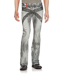 Prps | Riot Distressed Jeans