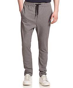 Zanerobe | Stretch Cotton Drawstring Pants
