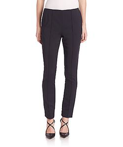 Jason Wu | Techno Cotton-Blend Skinny Pants