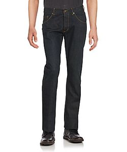 Raleigh Denim | Jones Thin Fit Jeans